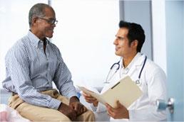 Meet our Nephrologists